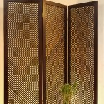 Wooden Webbing Screen &#8211; 5c kyu 160