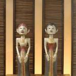 Bridal Java Statue - 5c kyu 183