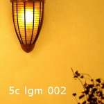 Hanging Lighting - 5c lgm 002