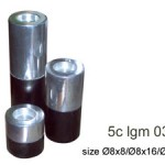 Circle Candle Set of 3 - 5c lgm 032
