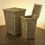 Basket Rattan with Close Up - 5c-rtn-016