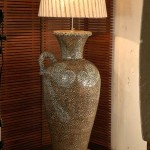 Vase Lighting - 5c tkt 101