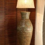 Vase Lighting no Handle - 5c tkt 102