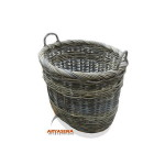Sydney Oval Basket - AL BS 01