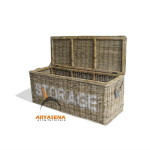 Nowra Storage Box Single - AL BS 09