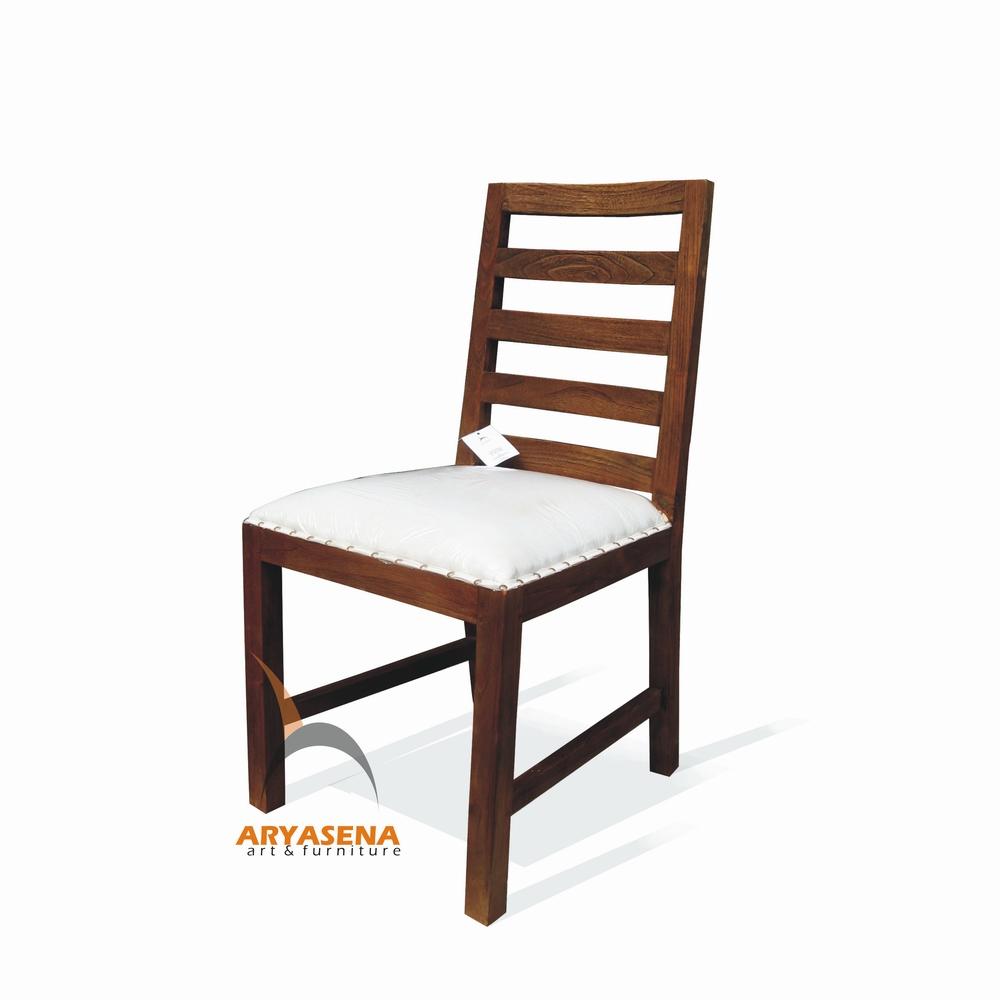 Assen Dining Chair With Cushion ASN 08
