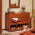 Chest Of Drawers Big - BMBR 03 and big and Mirror - BMBR 04