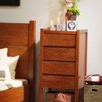 Chest of Drawers Small - BMBR 07