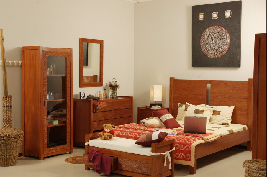 Wood Furniture Wholesale And Rattan Furniture Manufacturer From - Indonesian bedroom furniture