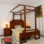 Chinese Bed - CFCN 11