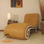 Scroll Sofa - CFE 09