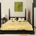 Preston Poster Bed - CFPT 04
