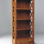 Book Rack - CLLR 02