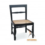 Venezia Classic Chair Without Arm - CR 15