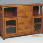 Chest of Drawers Big - DSBR 03A