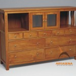 Chest of Drawers Big - DSBR 03B