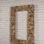Driftwood Mirror - DW 07