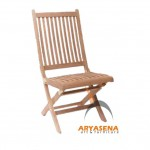 Java Folding Chair - GFCH 040