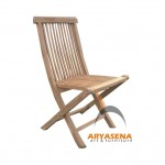 Finger Folding Chair - GFCH 042