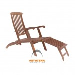 Steamer Deck Chair - GFST 004