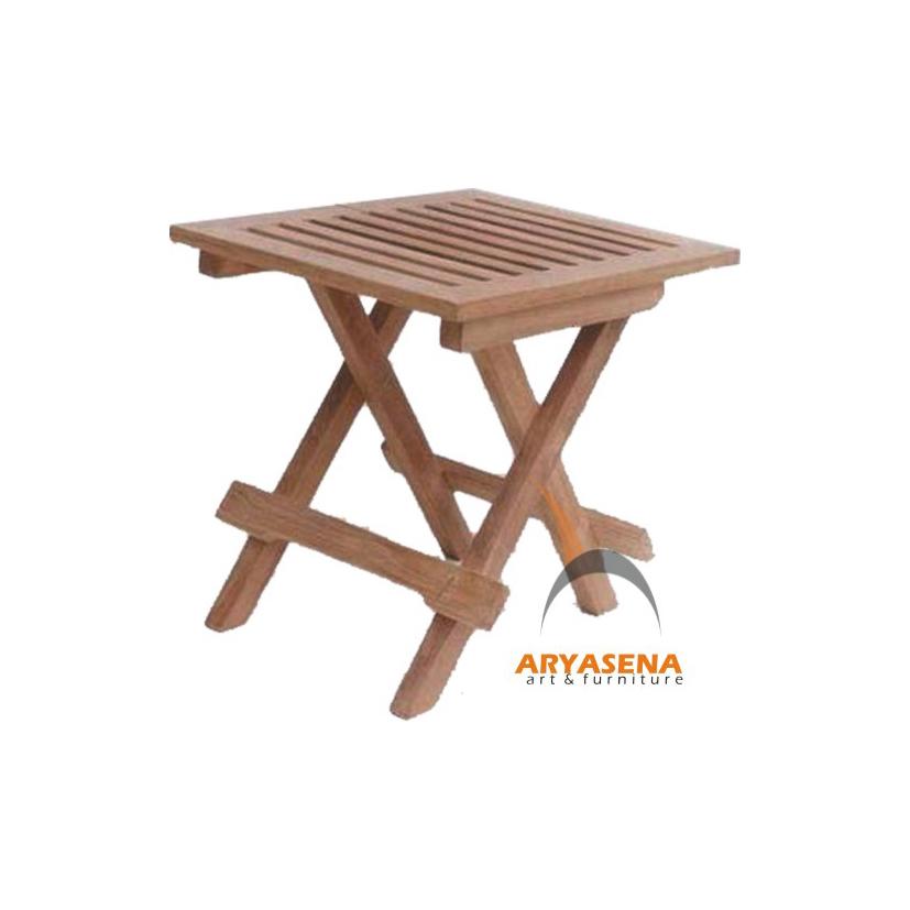 Picnic Folding Small Table GFTB - Small round picnic table