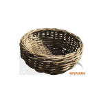 Melton Round Basket - KH BS 08