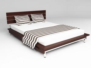 KRBR 01 - Bed