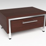 Side Table - KRBR 02