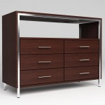Chest of Drawer - KRBR 08
