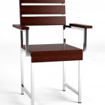 Dining Arm Chair - KRDR 03