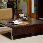Coffee Table - KRLR 01