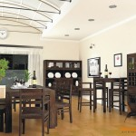 Merbabu Dining Room