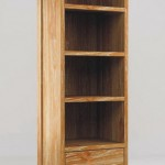 Bookcase Small - MBLR 05B