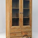 Display Cabinet - MBLR 09