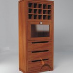 Bar Cabinet - MUDR 06