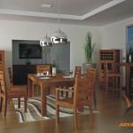 Muria Dining Room
