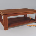 Coffee Table - MULR 01B