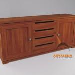 Credenza - MULR 04