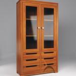 Glass Cabinet - MULR 09