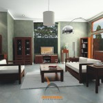 Muria Living Room