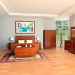 Merapi Bedroom