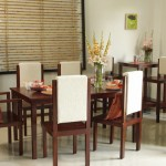 Merapi Dining Room