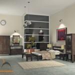 Merbabu Bedroom