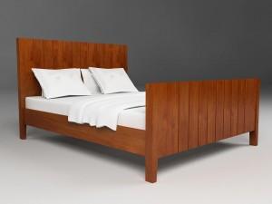 RJBR 01 bed