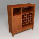 Wine Cabinet - RJDR 06B