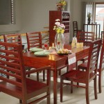 Raung Dining Room