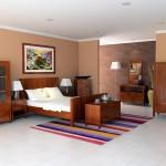 Rinjani Bedroom
