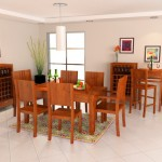 Rinjani Dining Room
