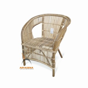 SKR 21 Chair Rattan 68x60x80