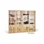 Joan Bookcase - SP 01